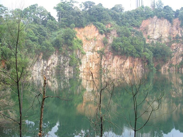 Hinhede Quarry