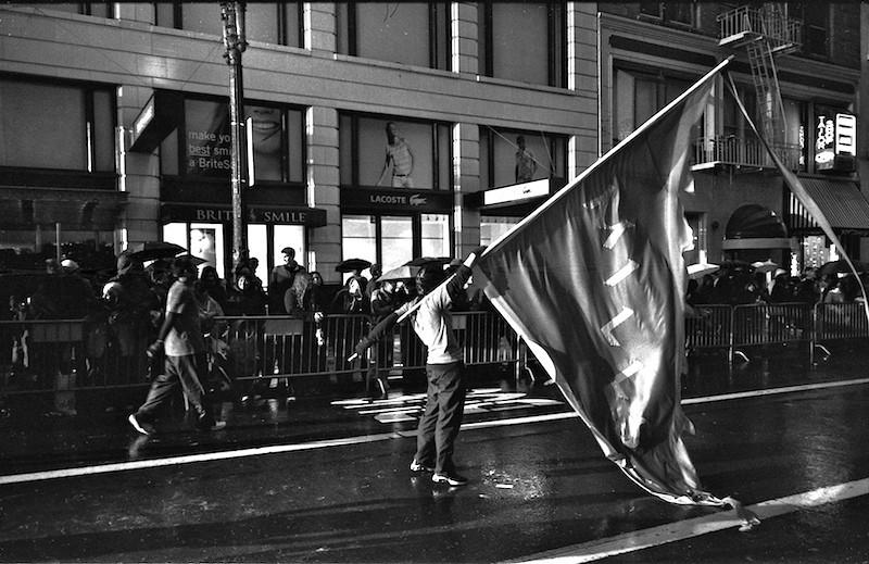 Flag Bearer