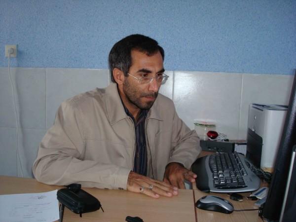 Ali Vakily