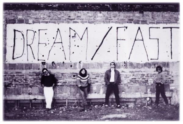 Dream Fast
