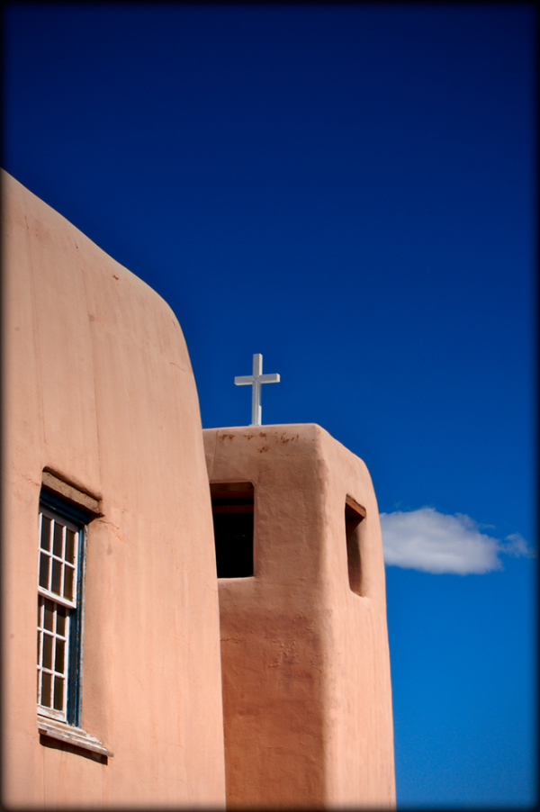 Colors of Santa Fe