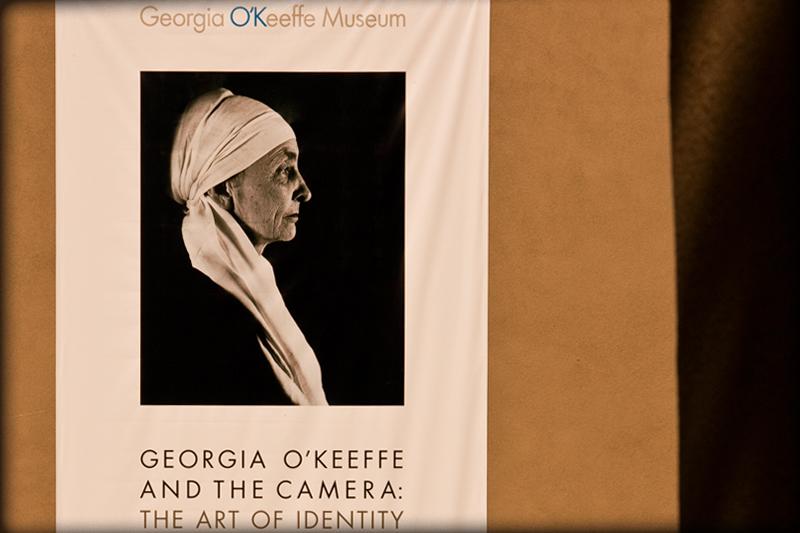 Georgia O'Keefe Museum