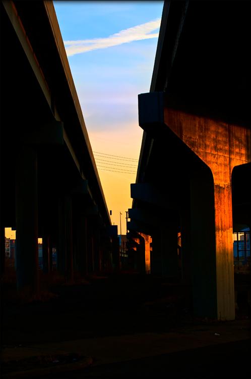 Street seen v