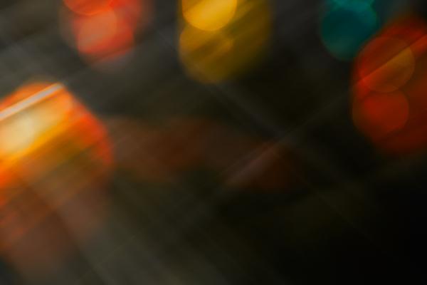 Abstract world i