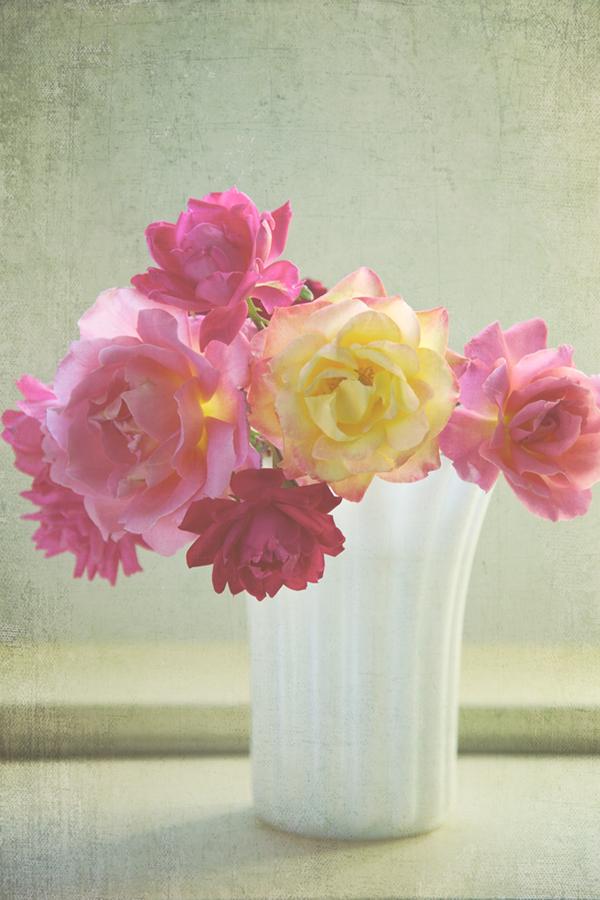 Late summer bouquet ...