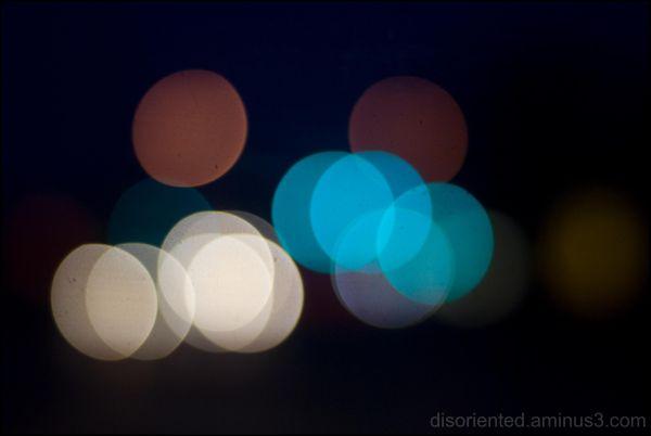 My Own Christmas Lights