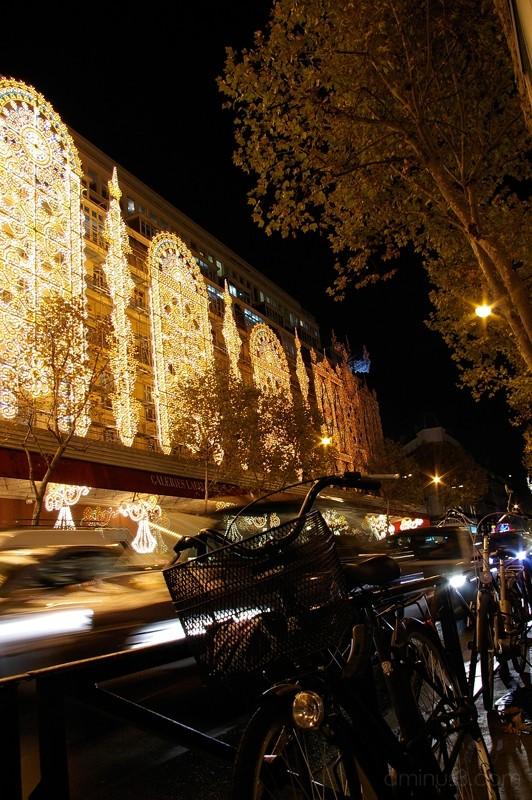 Paris Night...