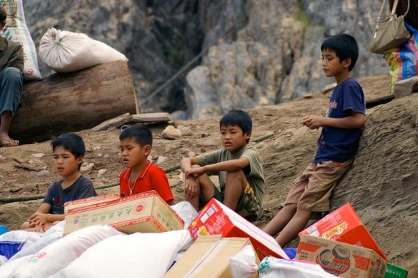 Children of Laos 3