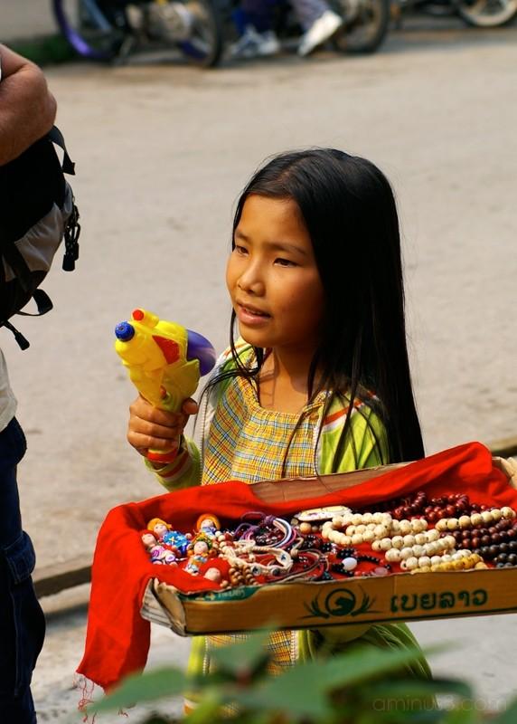 Children of Laos 5