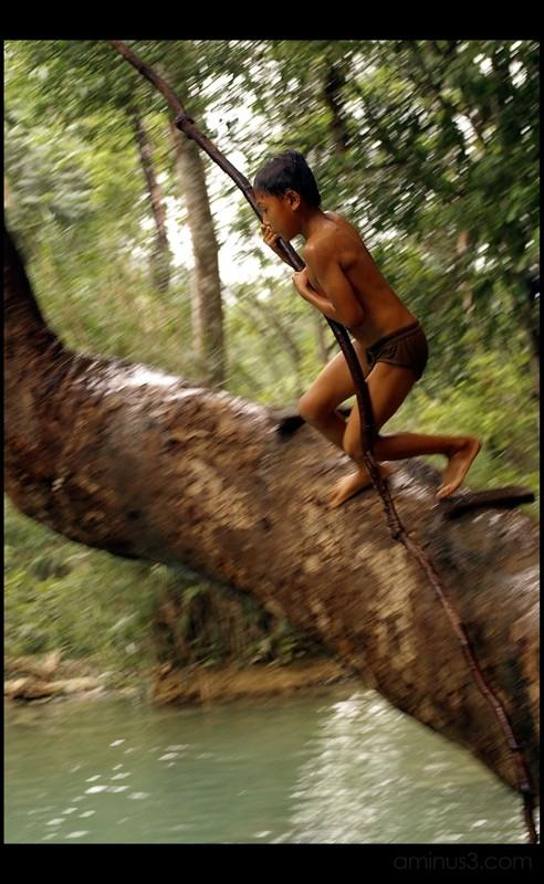 Children of Laos 11