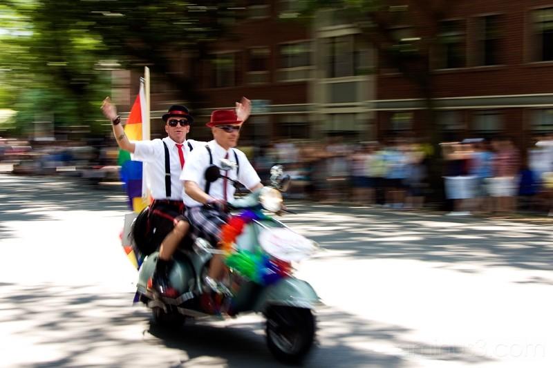 Seattle Pride 3