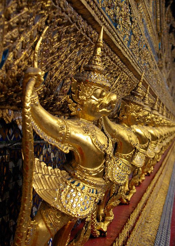 Thai Monument