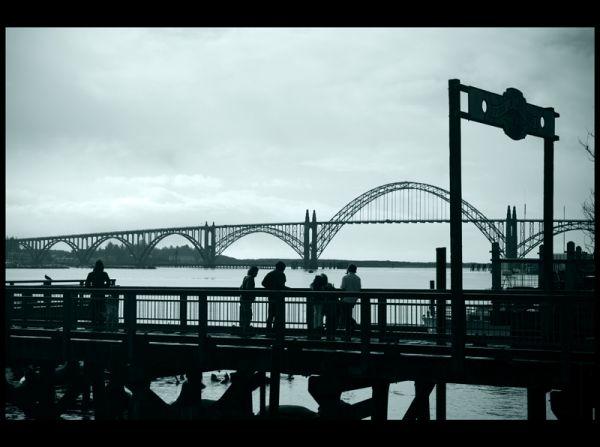 Newport Oregon