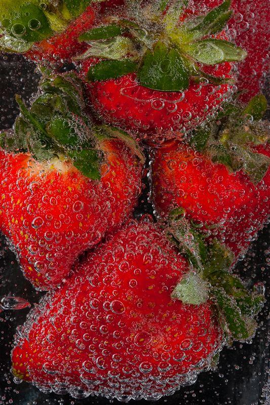 Fizzy Berries