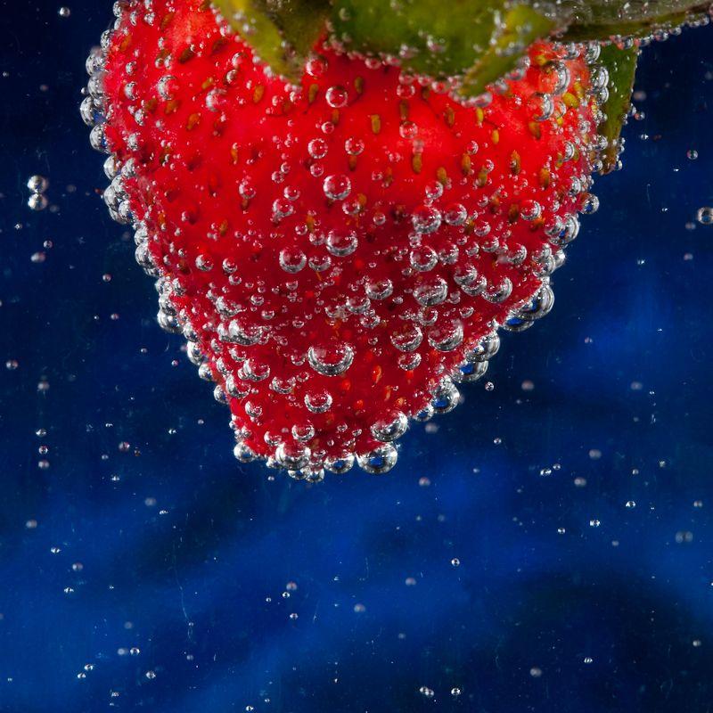 Fizzy Berry