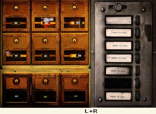 Entry Enigma