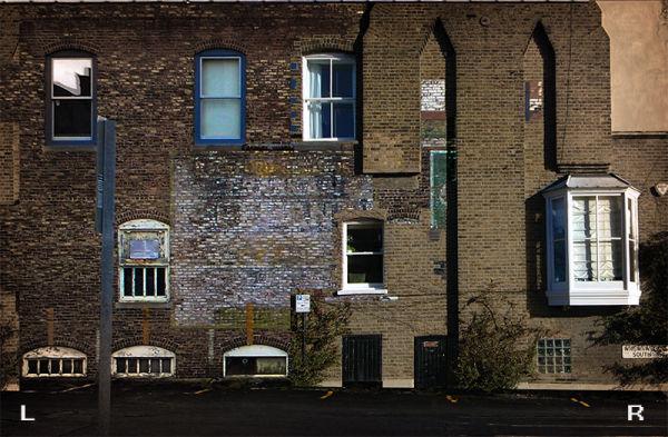 1 Blenge Street