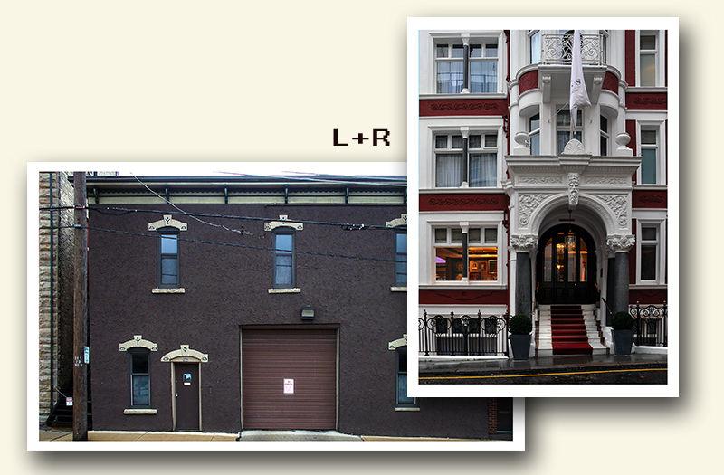 3 Blenge Street - The Originals