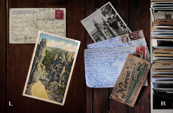 Send Me a Postcard