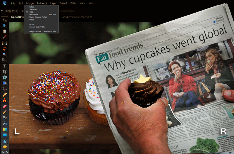Cupcake Research