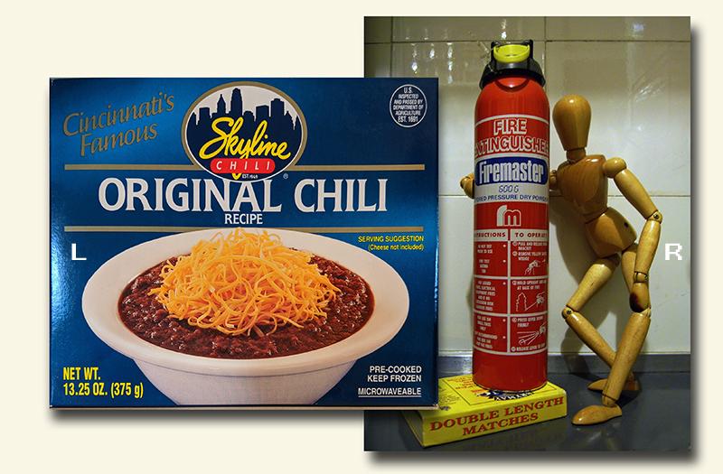 Chili-Chilli