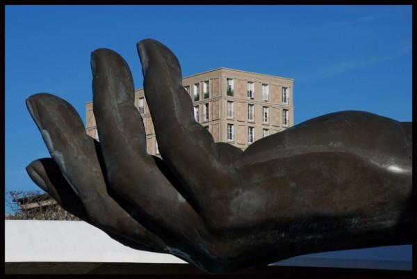Le Havre : Oscar et Auguste