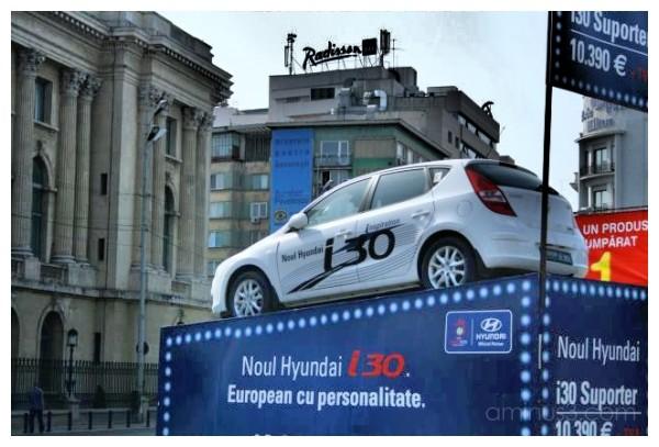 The new Hyundai i30