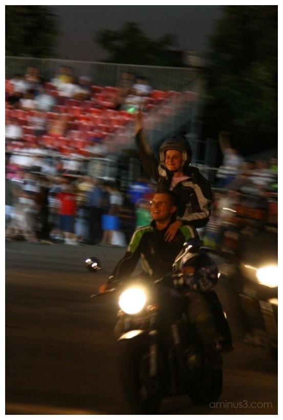 Motorcycle Show II