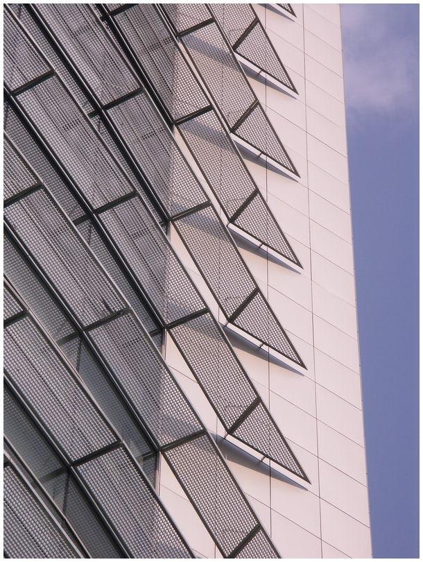 New Architecture...