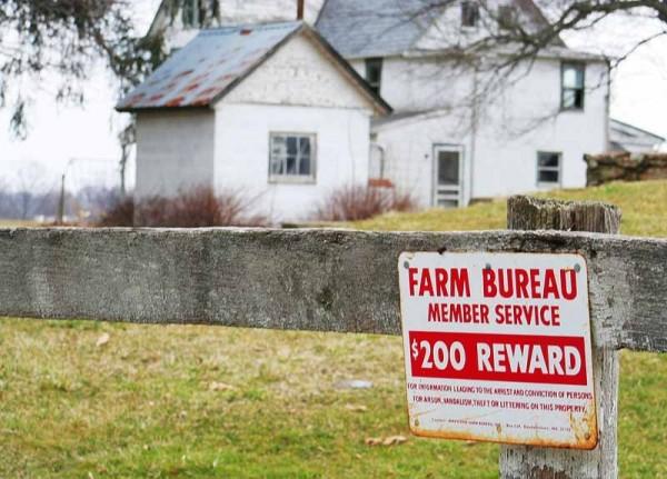 Farm Bureau Member Service