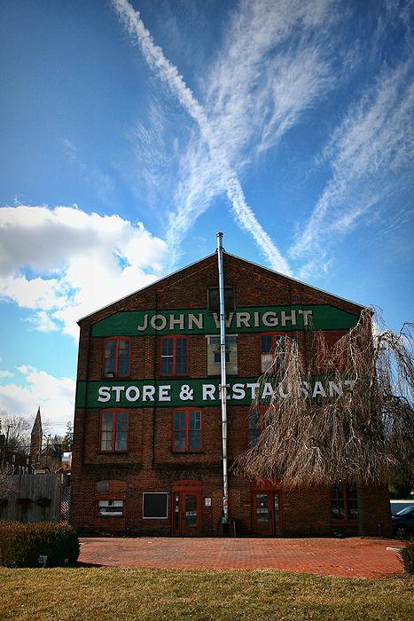 John Wright Store and Restaraunt, Wrightsville, PA
