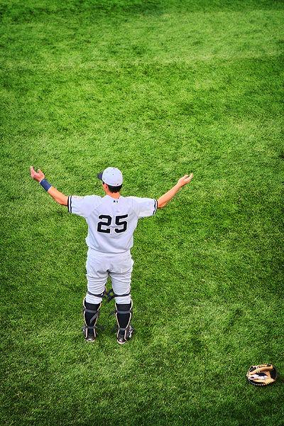 catcher for baseball
