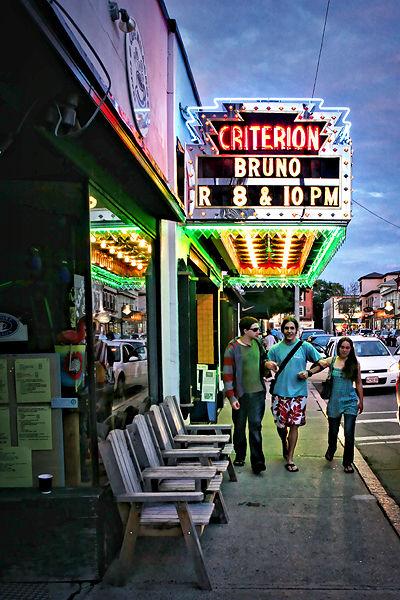 Bar hHarbor, Maine