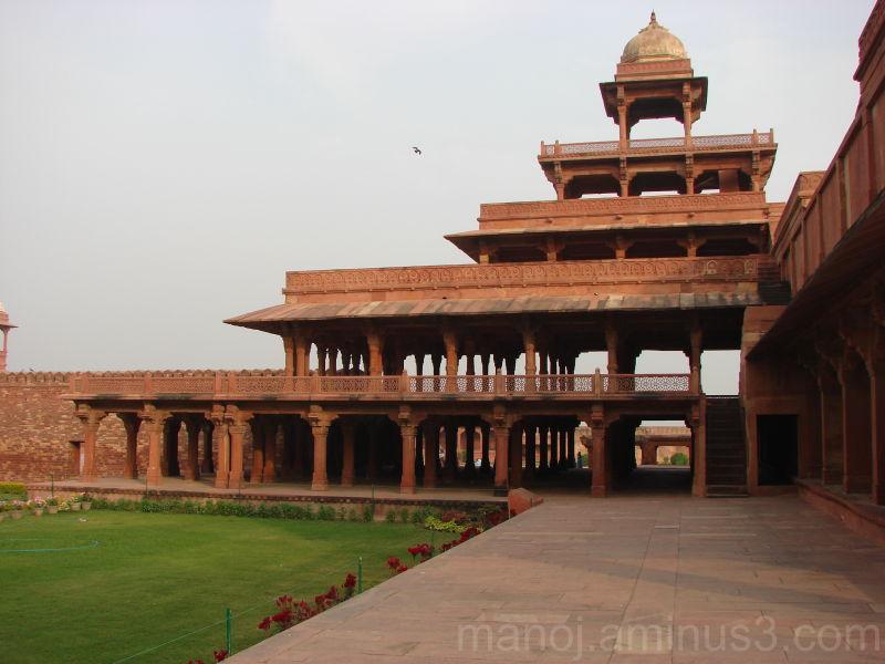 Mogul Architecture
