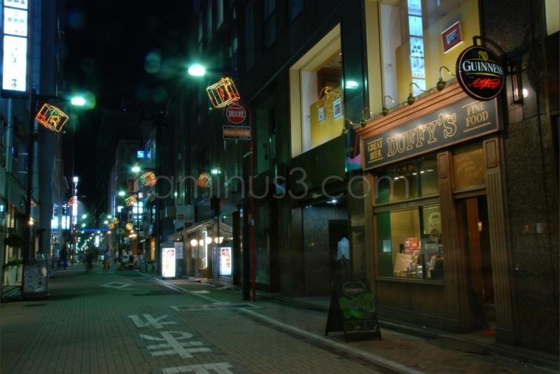 Suzuran St.
