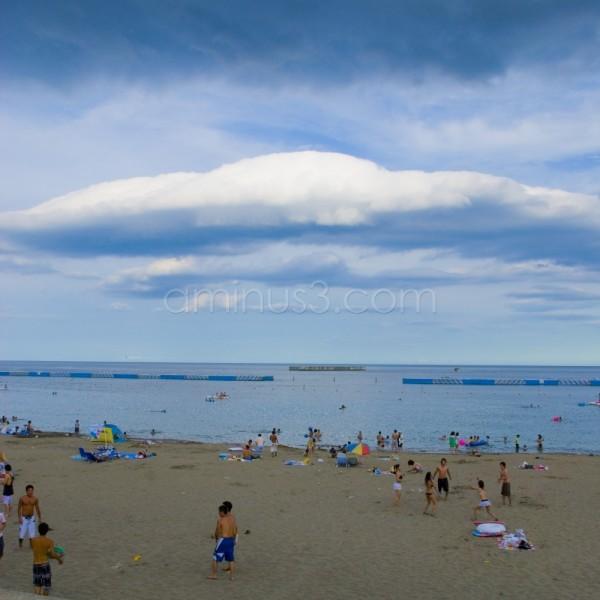 Atami Beach, Shizuoka