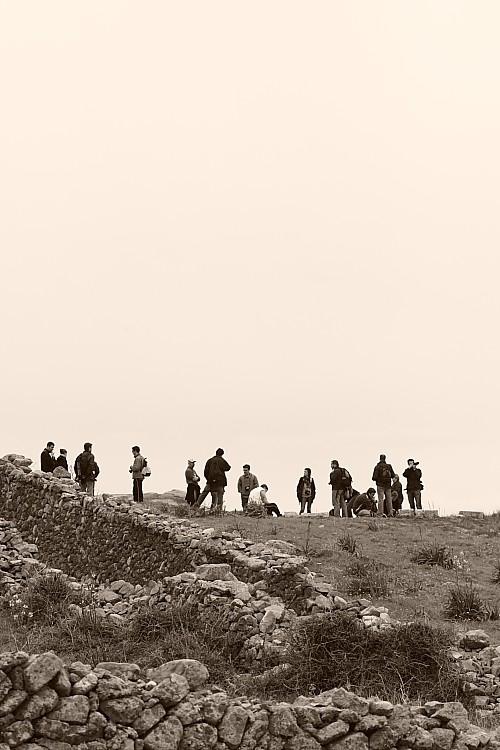 Photobloggers a Santa Agueda