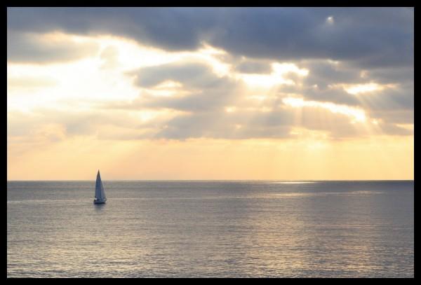 Rumb a l'horitzó