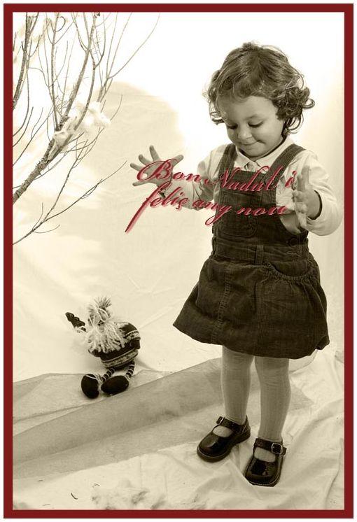 Bon Nadal a tothom !!