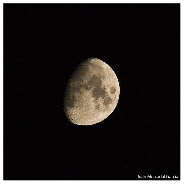 Lluna creixent