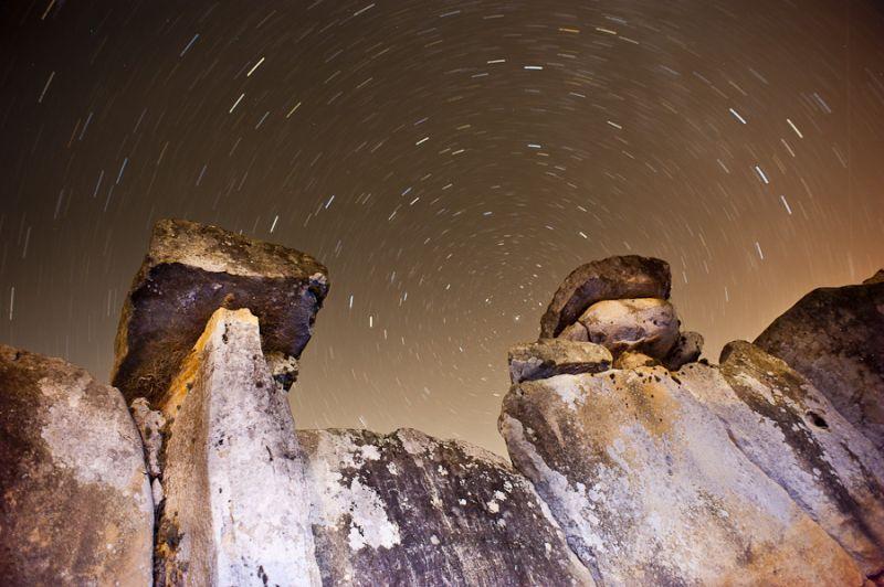 Nocturna a Torre den Gaumés
