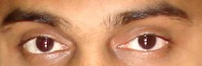 Captivating-'Eye capturing Eyes