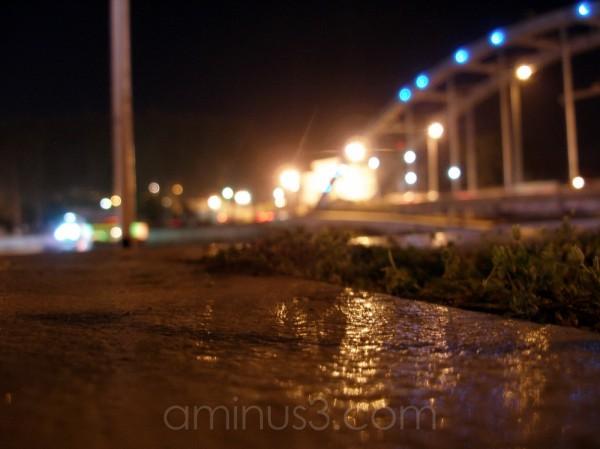 Babolsar Bridge
