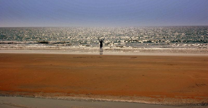 Kannur Beach-1