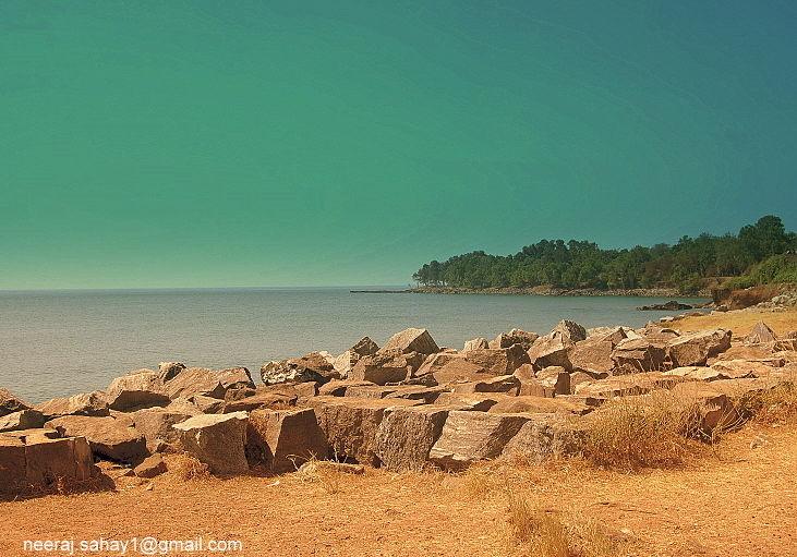 Kannur Beach-4
