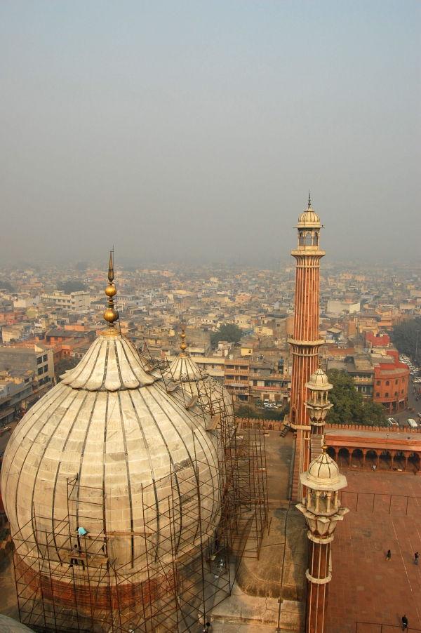 Jama Masjid, Delhi-VI