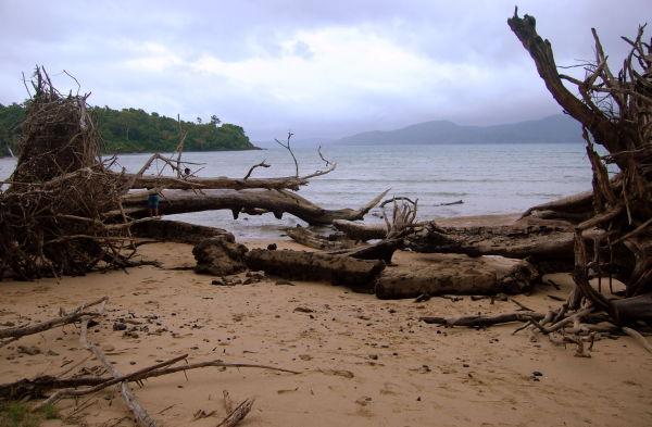 Munda Pahar Beach, Andaman