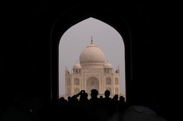 Taj Mahal-7