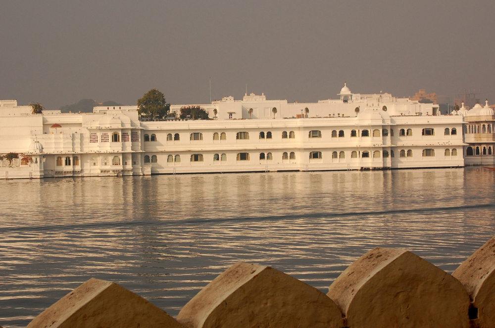 Udaipur City Palace-1
