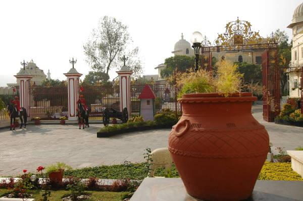 Udaipur City Palace-7